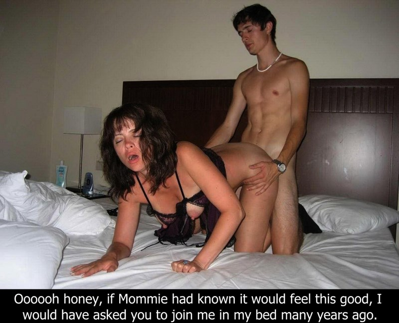 Moms Gangbang Stories 118