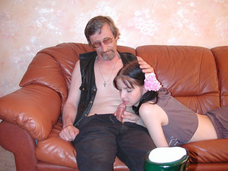 Sissy daddy and daughter 5