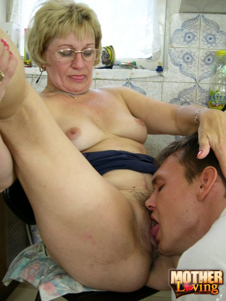Very horny homemade clip from mature couple