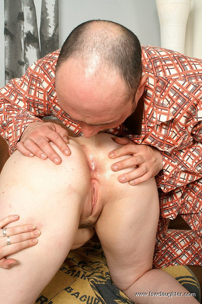dad daughter fucking