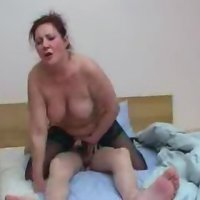 Forced incest tube