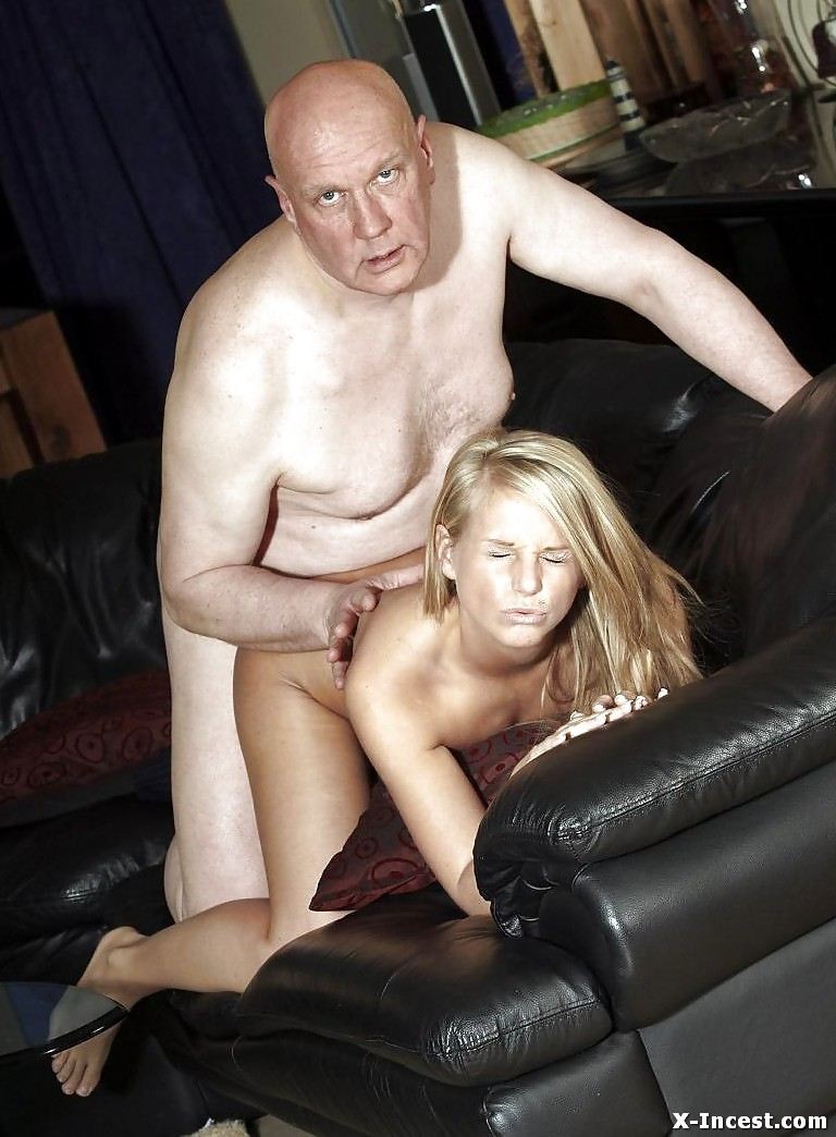 Father and daughter sex videos